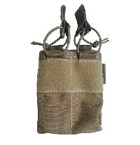 Crusader Gear 10/22 Double Magazine Pouch