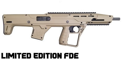 High Tower Armory MBS 95- Solid FDE