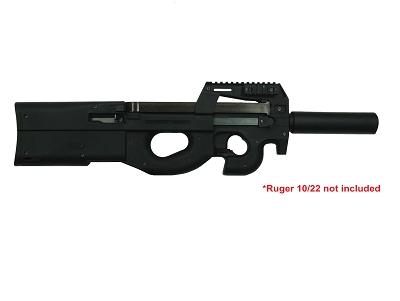 High Tower Armory 90/22 (Black)